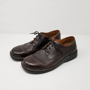 {Take 50% off} Clarks Derby Leather Shoes 12W